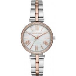 Reloj Mujer Michael Kors Maci MK3969 Madreperla