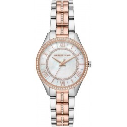 Reloj Mujer Michael Kors Mini Lauryn MK3979 Madreperla