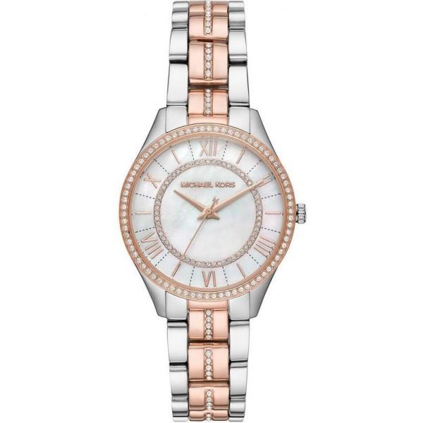 Comprar Reloj Mujer Michael Kors Mini Lauryn MK3979 Madreperla