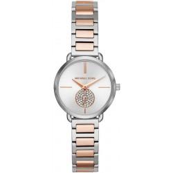 Reloj Mujer Michael Kors Petite Portia MK4453