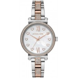 Reloj Mujer Michael Kors Sofie MK4458 Madreperla