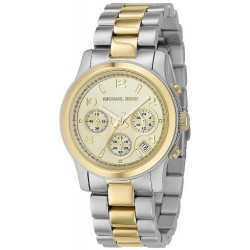 Reloj Mujer Michael Kors Runway MK5137 Cronógrafo