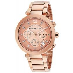 Reloj Mujer Michael Kors Parker MK5277 Cronógrafo