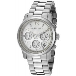 Reloj Mujer Michael Kors Runway MK5304 Cronógrafo Madreperla