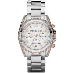 Comprar Reloj Mujer Michael Kors Blair MK5459 Cronógrafo