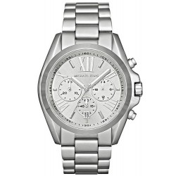 Reloj Unisex Michael Kors Bradshaw MK5535 Cronógrafo