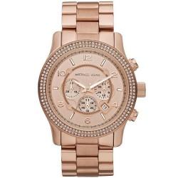 Reloj Mujer Michael Kors Runway MK5576 Cronógrafo