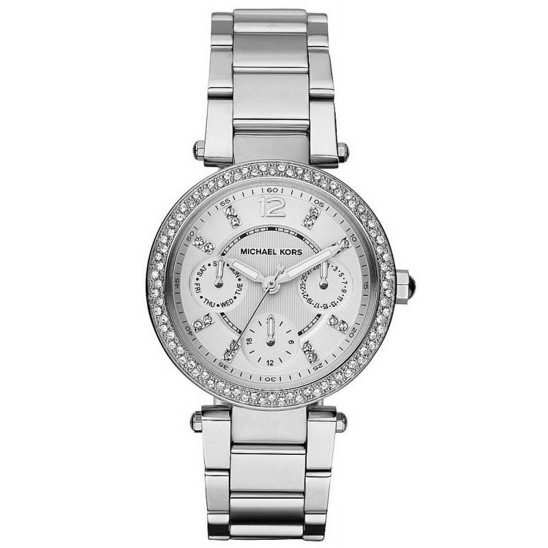 Reloj Mujer Michael Kors Mini Parker MK5615 Multifunción