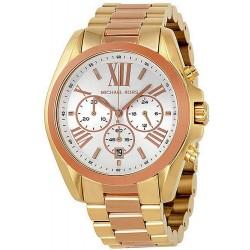 Reloj Unisex Michael Kors Bradshaw MK5651 Cronógrafo