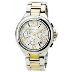 Comprar Reloj Mujer Michael Kors Camille MK5653 Cronógrafo