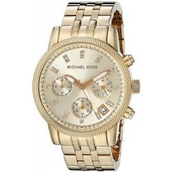 Reloj Mujer Michael Kors Ritz MK5676 Cronógrafo