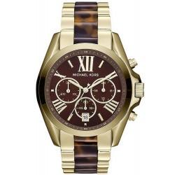 Reloj Mujer Michael Kors Bradshaw MK5696 Cronógrafo