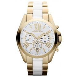 Reloj Mujer Michael Kors Bradshaw MK5743 Cronógrafo