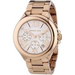 Comprar Reloj Mujer Michael Kors Camille MK5757 Cronógrafo