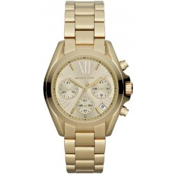 Reloj Mujer Michael Kors Mini Bradshaw MK5798 Cronógrafo