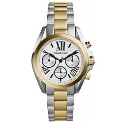Reloj Mujer Michael Kors Mini Bradshaw MK5912 Cronógrafo