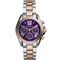 Reloj Mujer Michael Kors Mini Bradshaw MK6074 Cronógrafo