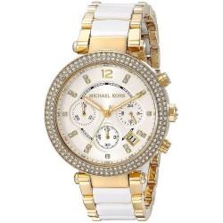 Reloj Mujer Michael Kors Parker MK6119 Cronógrafo