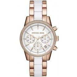 Reloj Mujer Michael Kors Ritz MK6324 Cronógrafo