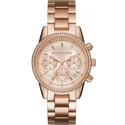 Reloj Mujer Michael Kors Ritz MK6357 Cronógrafo