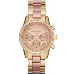 Reloj Mujer Michael Kors Ritz MK6475 Cronógrafo