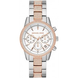 Reloj Mujer Michael Kors Ritz MK6651 Cronógrafo
