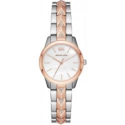 Reloj Mujer Michael Kors Runway Mercer MK6717 Madreperla