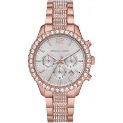 Reloj Mujer Michael Kors Layton MK6791 Cronógrafo