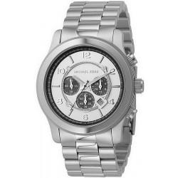 Comprar Reloj Hombre Michael Kors Runway MK8060 Cronógrafo