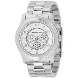 Comprar Reloj Hombre Michael Kors Runway MK8086 Cronógrafo
