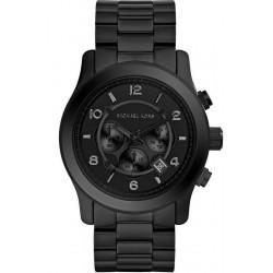 Comprar Reloj Hombre Michael Kors Runway MK8157 Cronógrafo