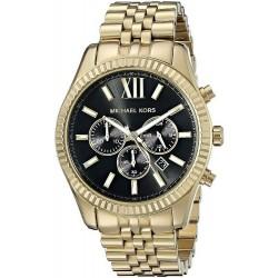 Comprar Reloj Hombre Michael Kors Lexington MK8286 Cronógrafo