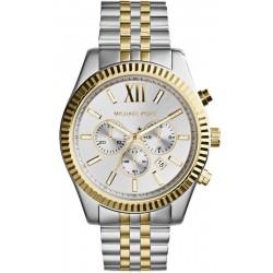 Comprar Reloj Hombre Michael Kors Lexington MK8344 Cronógrafo