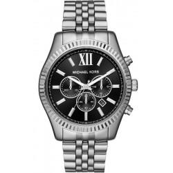 Comprar Reloj Hombre Michael Kors Lexington MK8602 Cronógrafo