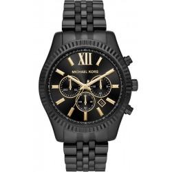 Comprar Reloj Hombre Michael Kors Lexington MK8603 Cronógrafo