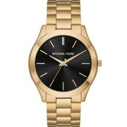 Reloj Hombre Michael Kors Slim Runway MK8621