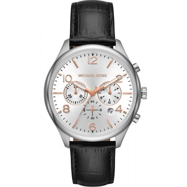 Comprar Reloj Hombre Michael Kors Merrick MK8635 Cronógrafo