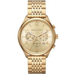 Comprar Reloj Hombre Michael Kors Merrick MK8638 Cronógrafo