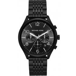 Comprar Reloj Hombre Michael Kors Merrick MK8640 Cronógrafo