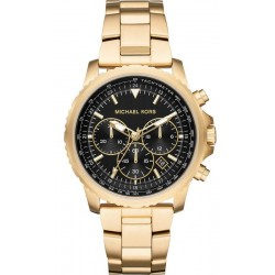 Reloj Hombre Michael Kors Theroux MK8642 Cronógrafo