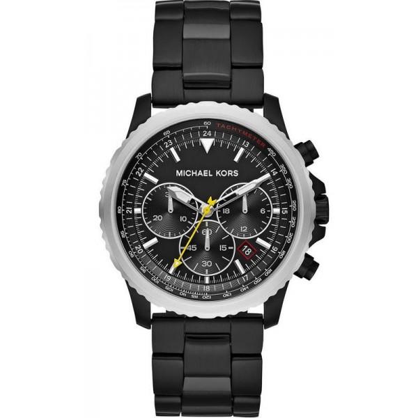 Comprar Reloj Hombre Michael Kors Theroux MK8643 Cronógrafo