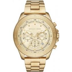 Comprar Reloj Hombre Michael Kors Cortlandt MK8663 Cronógrafo