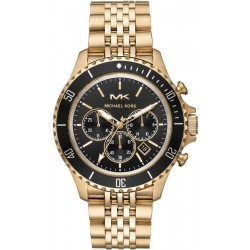 Comprar Reloj Hombre Michael Kors Bayville MK8726 Cronógrafo