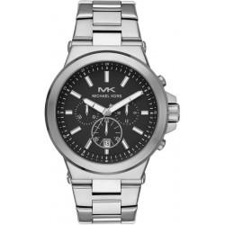 Comprar Reloj Hombre Michael Kors Dylan MK8730 Cronógrafo