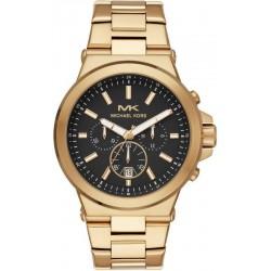 Comprar Reloj Hombre Michael Kors Dylan MK8731 Cronógrafo