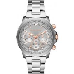 Comprar Reloj Hombre Michael Kors Cortlandt MK8754 Cronógrafo