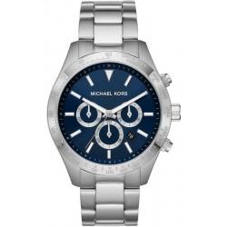 Reloj Hombre Michael Kors Layton MK8781 Cronógrafo
