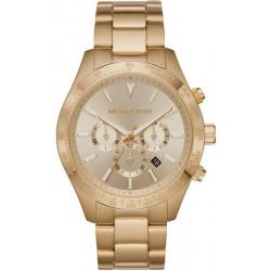 Reloj Hombre Michael Kors Layton MK8782 Cronógrafo