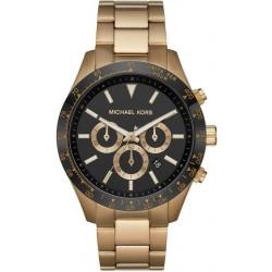 Comprar Reloj Hombre Michael Kors Layton MK8783 Cronógrafo