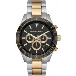 Reloj Hombre Michael Kors Layton MK8784 Cronógrafo